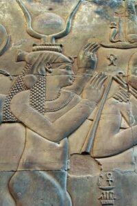 crotalo talks magic of Egypt